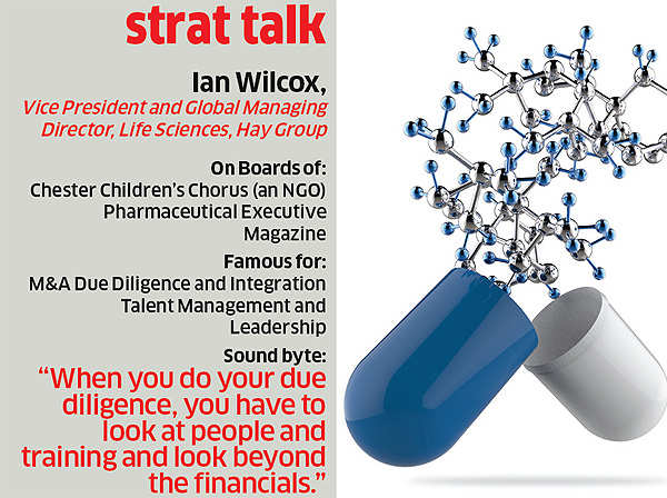 Here's why Indian pharma firms need regulatory experts on their boards