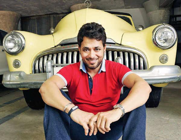 ET Startup Awards 2015: Vani Kola, Kalaari Capital wins Midas touch award for best investor