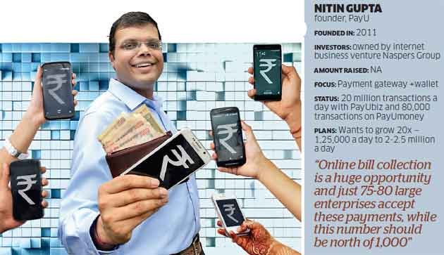 Meet 10 startups that are attempting to unseat cash by making digital payments the king