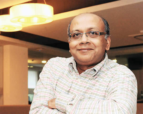 ET survey: Why startups are raising seed capital from large VC firms
