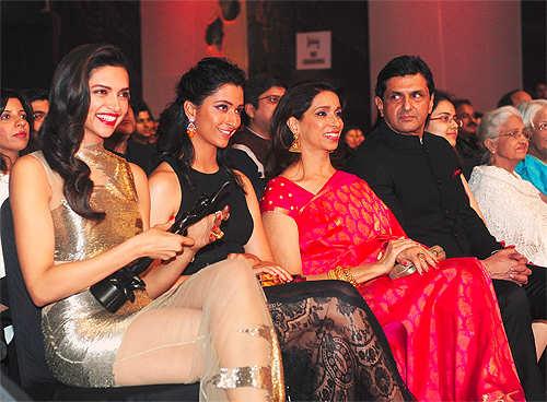 Deepika is both like a friend and a mother to me: Anisha Padukone