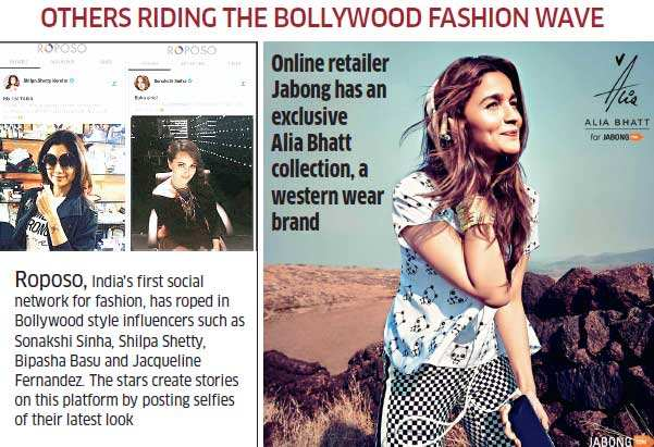 MissMalini.com: How Malini Agarwal has opened a new growth avenue of Bollywood fashion in lifestyle e-tail