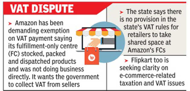 Flipkart picks Telangana for its largest warehouse
