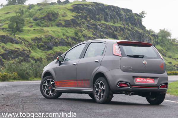 Fiat is ready with India's first true 'hot' hatch: Abarth
