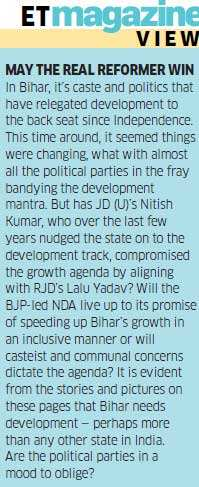 Bihar polls: Will Bhagalpur forgive Congress for 1989 riots?