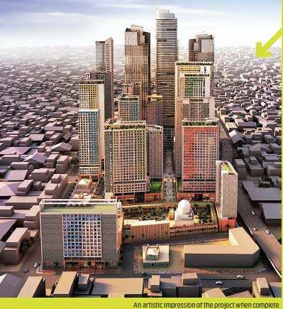 Bhendi Bazaar: Rs 4,000 cr makeover of India's largest ever cluster redevelopment project could be a template for others