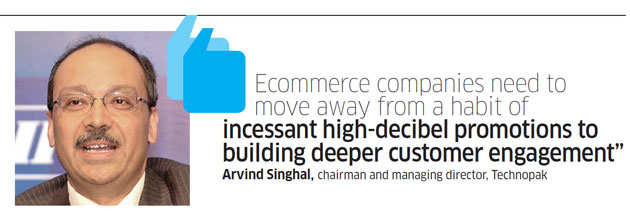 Explosion of orders for e-commerce giants in festive season: Can they deliver?