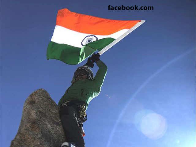 Noida's Arjun Vajpai summits a 'six-thousander' peak, names it Mount Kalam