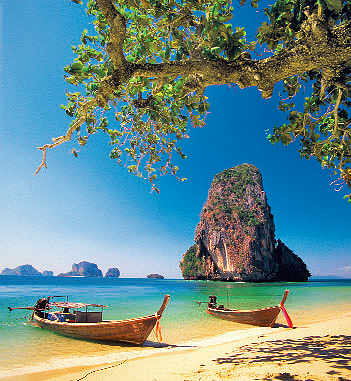 Amazing Thailand: An all-time preferred destination for Indians
