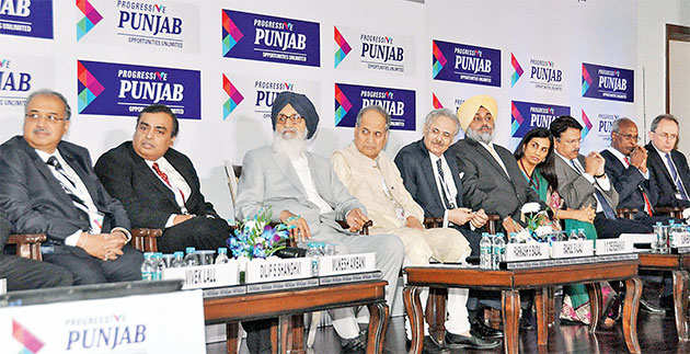 How Punjab is wooing investors at a time when the law and order situation has hit rock bottom