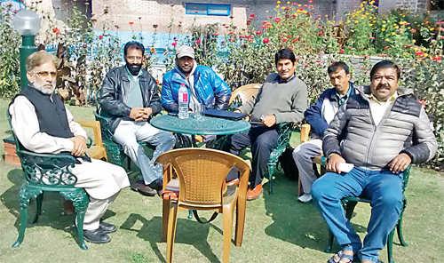 RSS backed Muslim Rashtriya Manch on misson to change mindset of Kashmiri youth