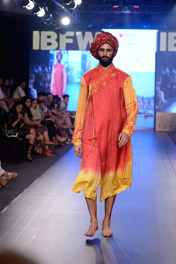 22260d3665 Gionee India Beach Fashion Week 2015: More than just bikinis - The ...