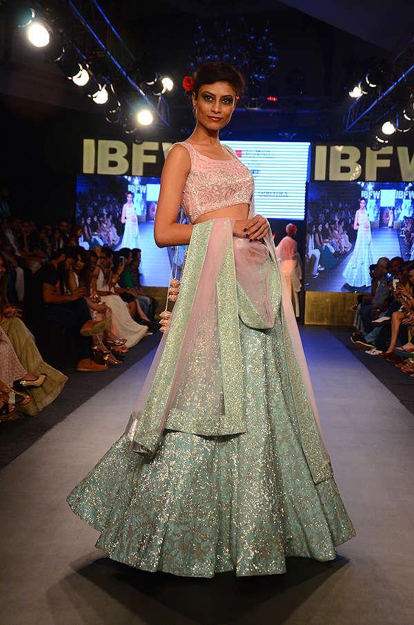 Gionee India Beach Fashion Week 2015  More than just bikinis - The ... 337af1948