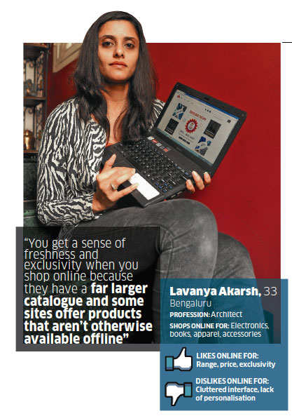 How ladies are fuelling the e-commerce boom in India