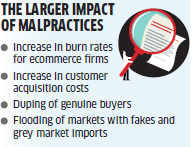 What ecommerce companies like Flipkart, Snapdeal, Uber are doing to battle fraud