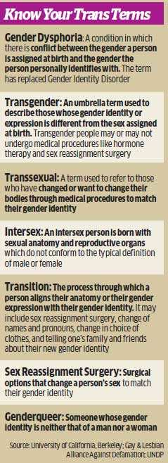 What Kerala's new transgender policy could teach other states about recognising the rights of a maltreated community