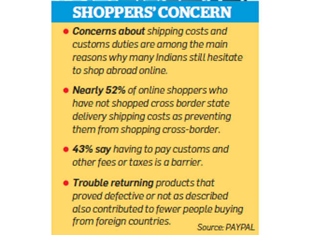 Online shopping: Here's how to go shopping on websites of
