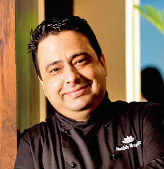A look at the top five chefs who will have a rocking 2016
