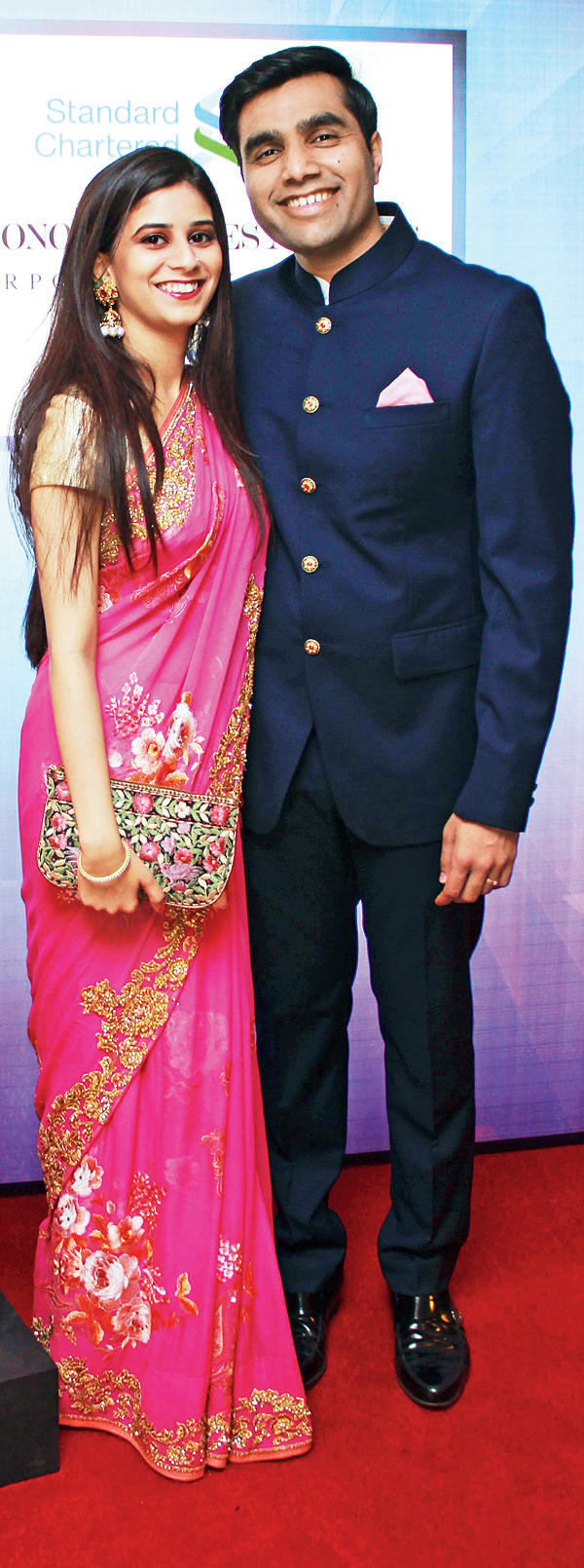 How Satya Nadella and Sajjan Jindal will ring in the new year