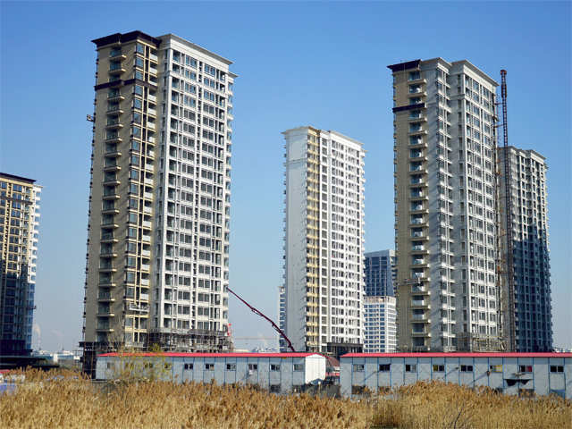 Foreign investments back in Indian realty after lacklustre 5 years: JLL India report thumbnail