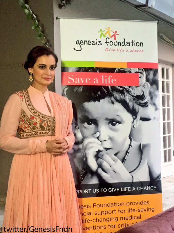 Politics & religion need to be separate: Dia Mirza on intolerance