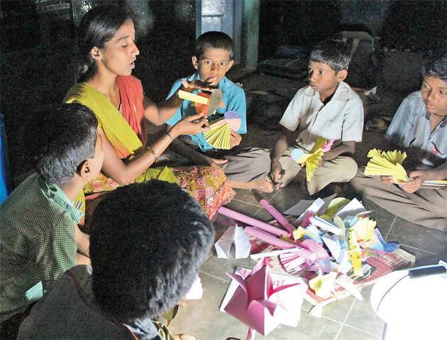 How Agastya International Foundation is creating tomorrow's leaders in rural India