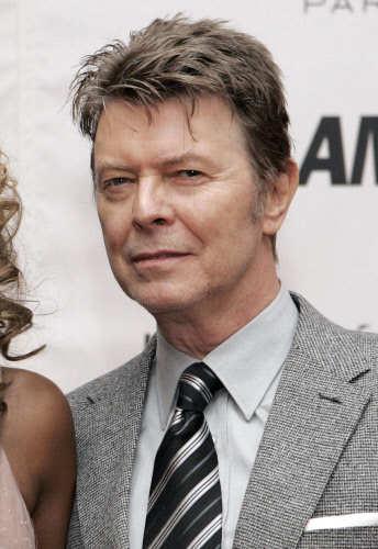 David Bowie's son Duncan Jones returns to Twitter