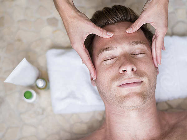 No longer just for travellers, stressed-out Indians spending on spa treatment like never before