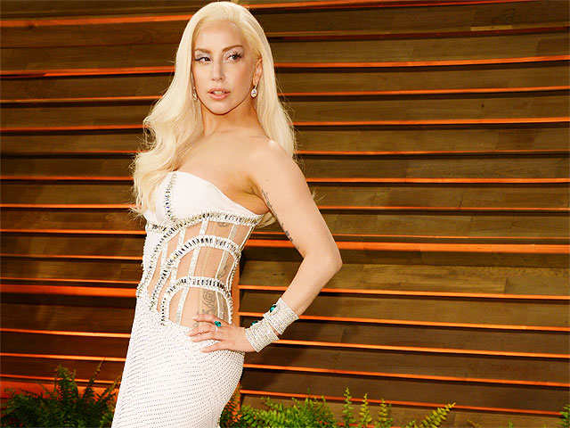 Lady Gaga mourns David Bowie, may sing tribute at Grammys