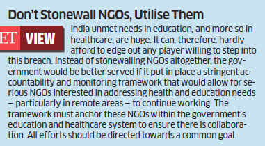 Audit finds big holes in NGOs' tribal projects all over India