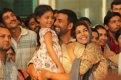 Review 'Airlift': Not an average Bollywood film, Akshay Kumar impresses with impactful performance