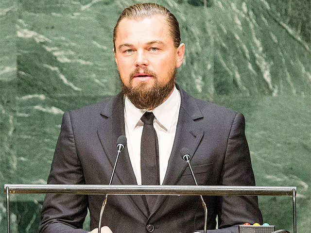 Leonardo DiCaprio donates $15 million to conservation projects