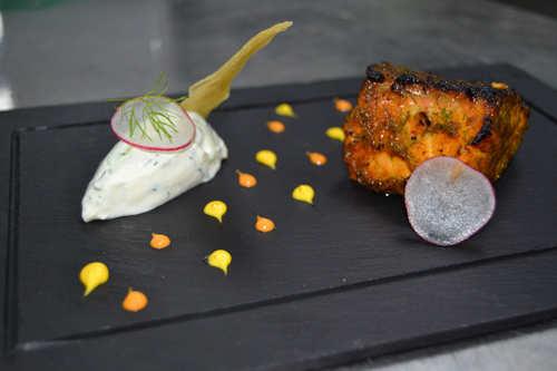 Scrumptious delights await you at the Dubai Food Festival