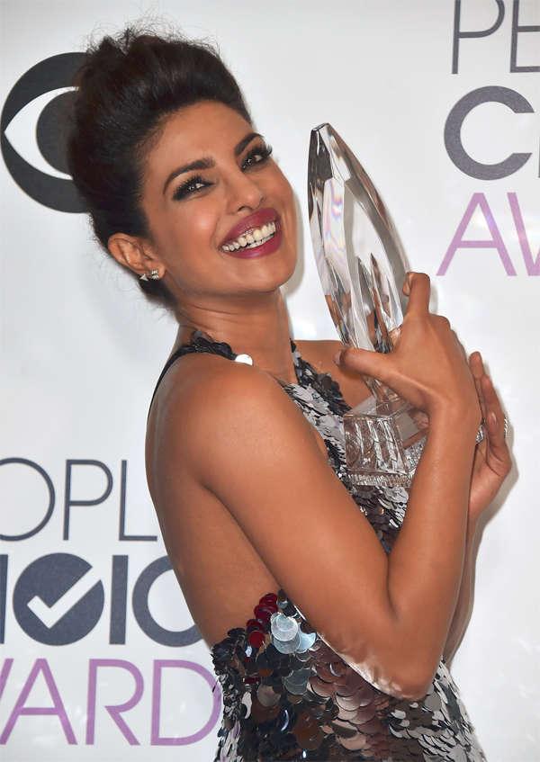 I think I'm living a dream: Priyanka Chopra on getting a Padma Shri