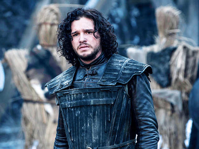 Attention, GoT  fans! Kit Harington confirms Jon Snow is dead
