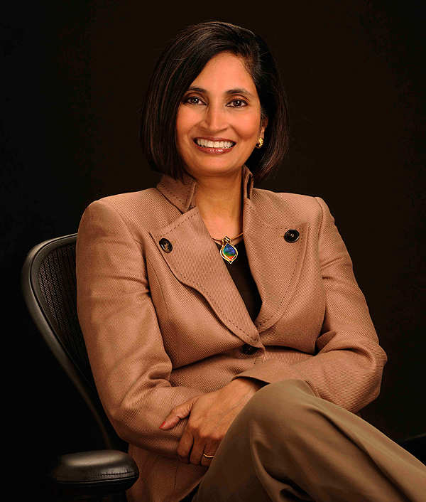 #LeanIn: Women need to ask for what is rightfully theirs, says Padmasree Warrior
