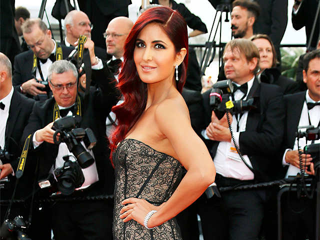 I am not engaged, single until married: Katrina Kaif