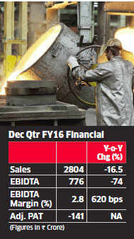 Tata Steel rebound to take a while amid weak demand