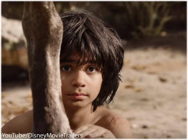 Neel Sethi wows as Mowgli in 'Jungle Book' trailer