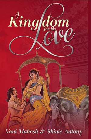 Amar Chitra Katha launches its first romance title!