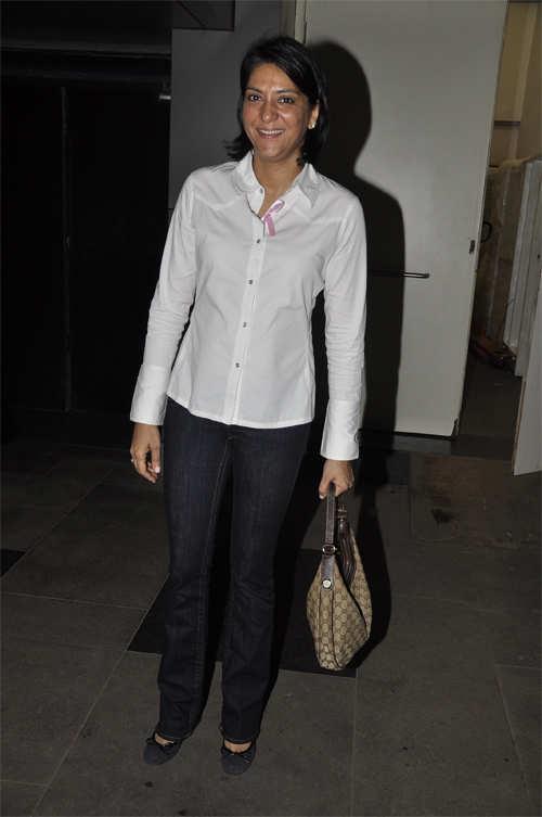 Sanjay Dutt's biopic will be interesting, says sister Priya Dutt