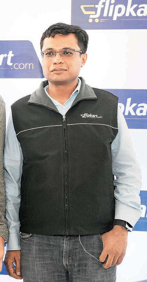 When Snapdeal founder Kunal Bahl was mistaken for 'Mr Bansal'!