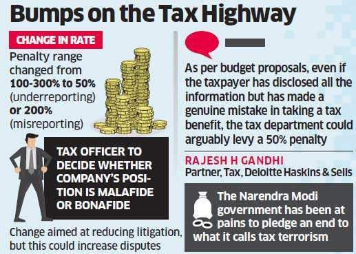 Budget 2016: Two-point tax scale may tilt against taxpayers, say experts