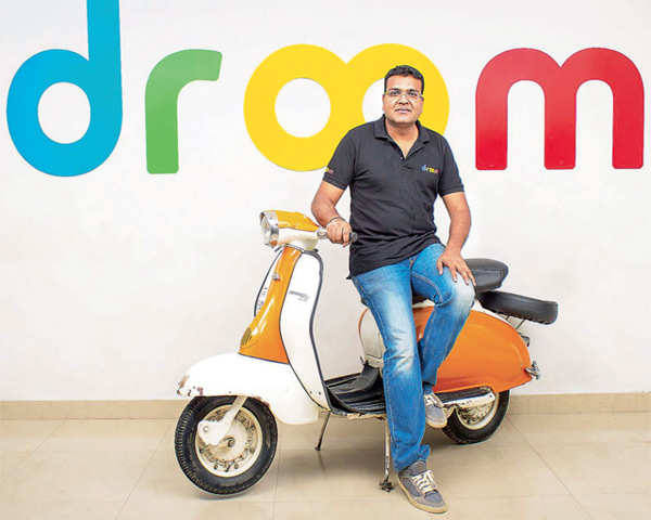How ShopClues founder Sandeep Aggarwal survived a run-in with Preet Bharara and kept his dreams afloat in adversity