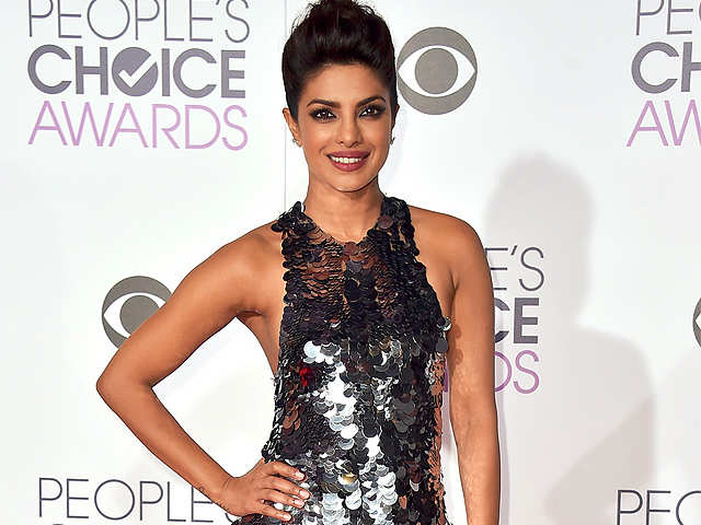 Priyanka Chopra, Irrfan Khan to lend voice for 'Jungle Book' Hindi