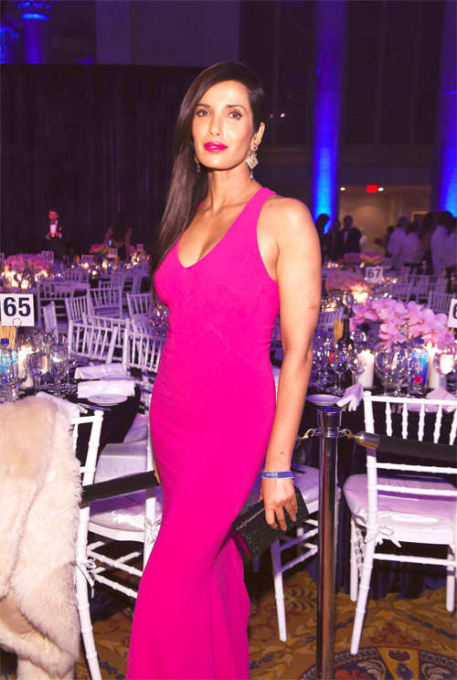 Padma Lakshmi opens up about her failed marriage in book, reveals Rushdie called her a 'bad investment'
