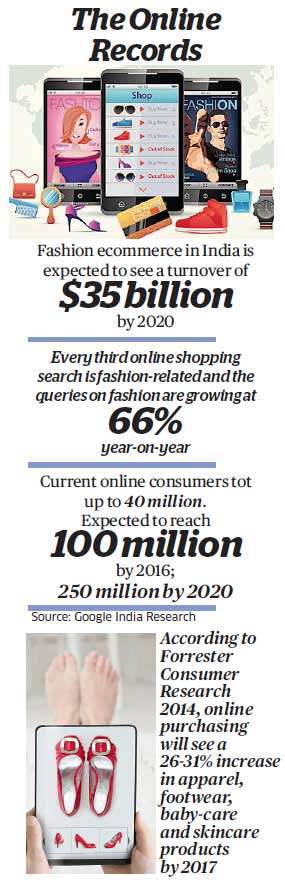 Why a bunch of online fashion startups are going niche