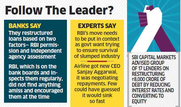 Vijay Mallya case: Banks say they followed RBI signal