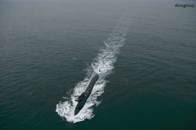 Scorpene submarine to MU90 Torpedo: Here's a sneak peek into what DCNS will exhibit at Defence Expo 2016