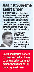 Arvind Kejriwal can breath easy: Supreme Court allows photos of chief ministers, governors in political ads